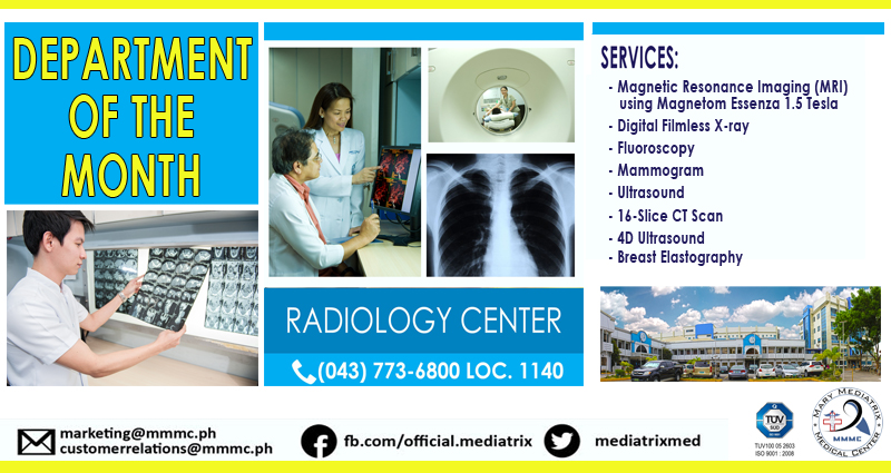 radiology cover photo