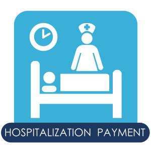 Hospitalization Payment - V2