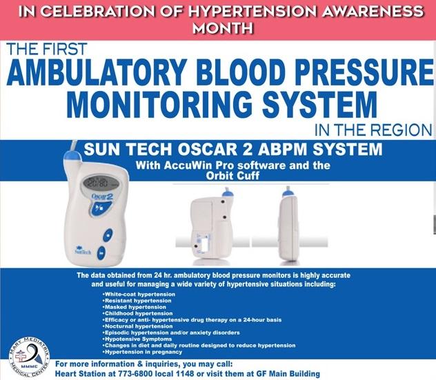 may ambulatory