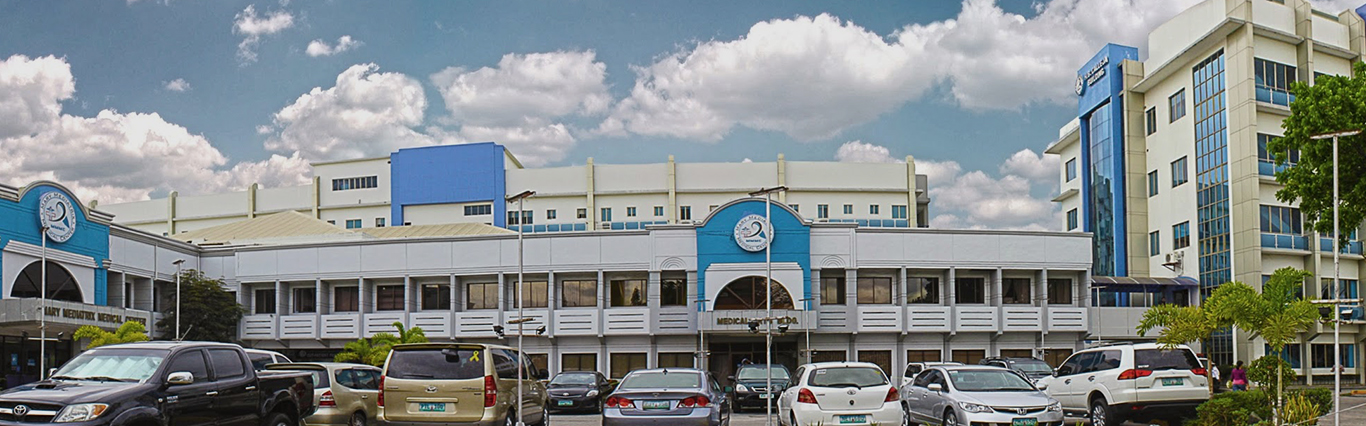 Mary Mediatrix Medical Center Hospital Lipa City Batangas