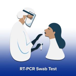 RT-PCR | Mary Mediatrix Medical Center